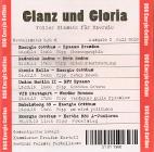 GlanzUndGloria3
